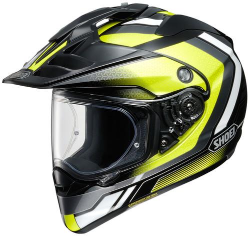 Shoei Hornet X2 Sovereign TC-3 Helmet