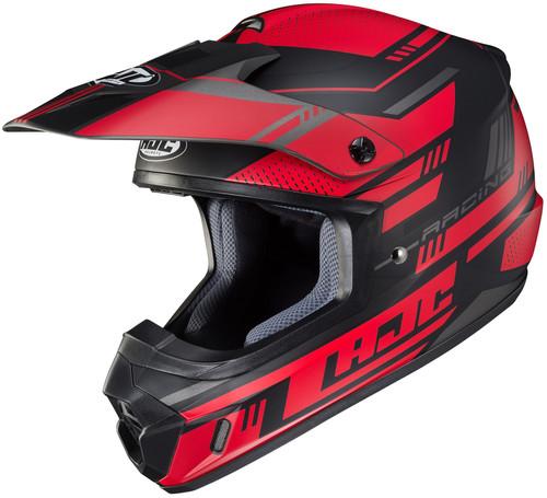 HJC CS-MX 2 Trax Mc-1Sf Helmet