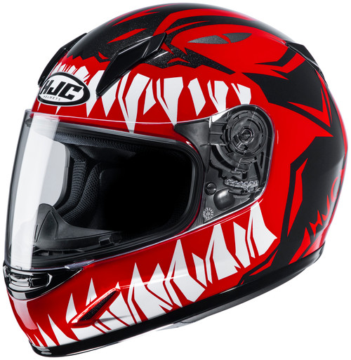 HJC CL-Y Zuky Mc-1 Youth Helmet