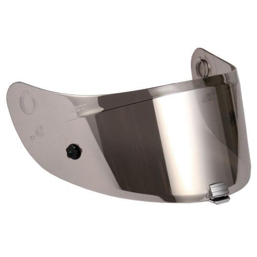 HJC HJ-26 Pinlock Shield Tear Off Posts Iridium Silver for RPHA 11 Pro