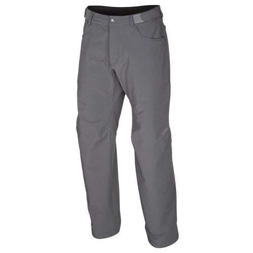 Klim Transition Pant Dark Gray