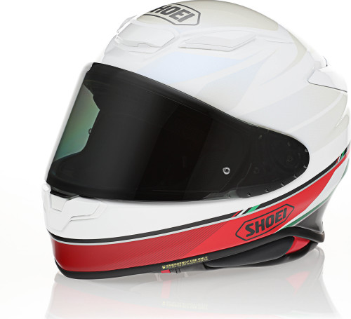 Shoei RF-1400 Nocturne TC-4 Helmet