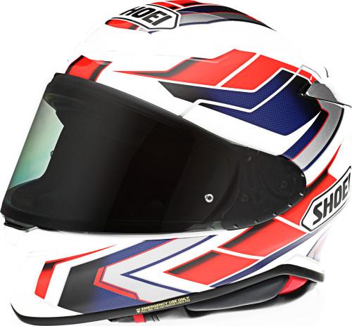 Shoei RF-1400 Prologue TC-10 Helmet