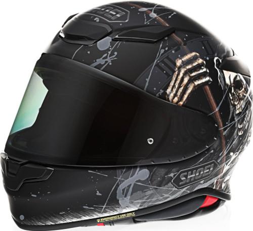 Shoei RF-1400 Faust TC-5 Helmet