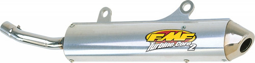 FMF EXHAUST TURBINECORE 2 SILENCER (025105)