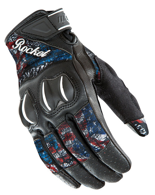 Joe Rocket Cyntek Gloves Empire Ladies