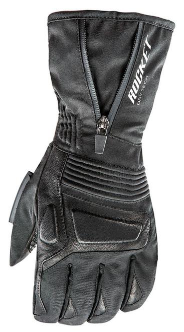 Joe Rocket Ballistic Fusion Gloves Black Mens