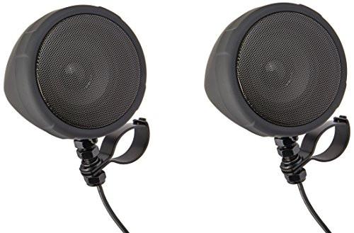 BOSS AUDIO 600W BT ALL TERRAIN SOUND SYSTEM BLACK (MCBK420B)