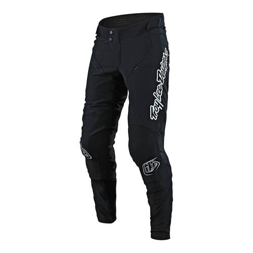 Troy Lee Designs Sprint Ultra Black Pants