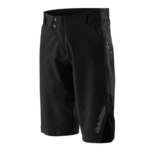 Troy Lee Designs Ruckus Black Shorts