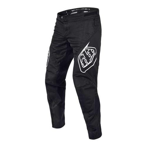 Troy Lee Designs Sprint Black Pants