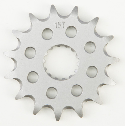 Fly Racing Countershaft Front Steel Sprocket 15T - MX-55815-4