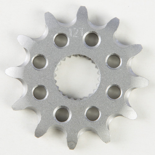 Fly Racing Countershaft Front Steel Sprocket 12T - MX-54512-4