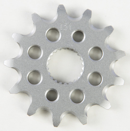 Fly Racing Countershaft Front Steel Sprocket 13T - MX-54513-4