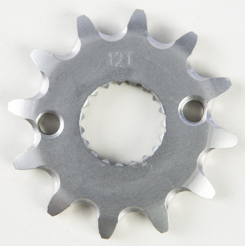 Fly Racing Countershaft Front Steel Sprocket 12T - MX-131012-4