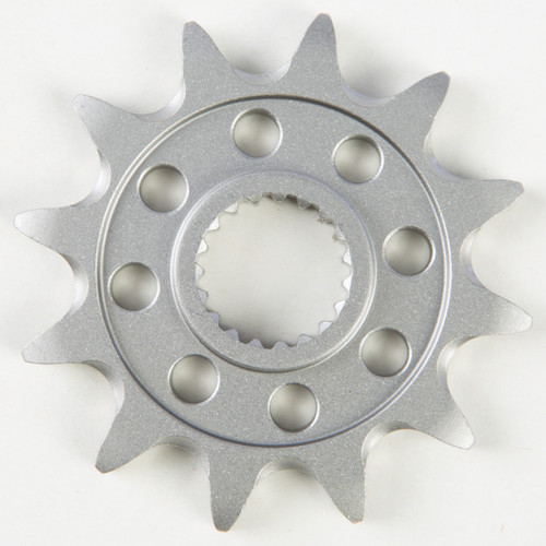 Fly Racing Countershaft Front Steel Sprocket 12T - MX-55112-4