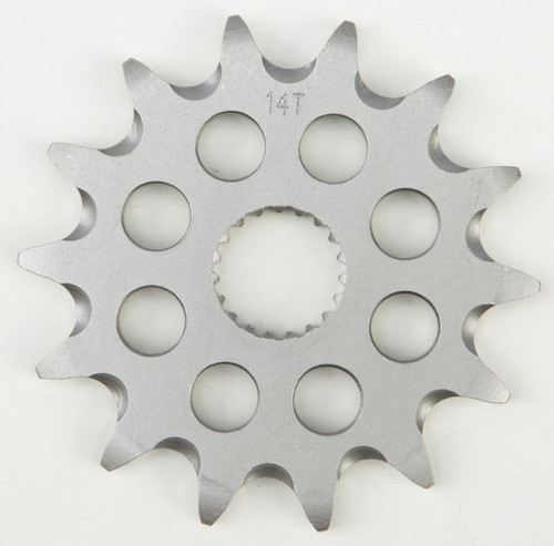 Fly Racing Countershaft Front Steel Sprocket 14T - MX-55114-4