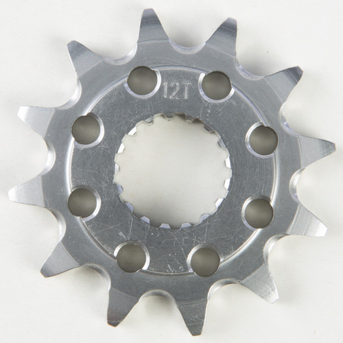 Fly Racing Countershaft Front Steel Sprocket 12T - MX-56712-4