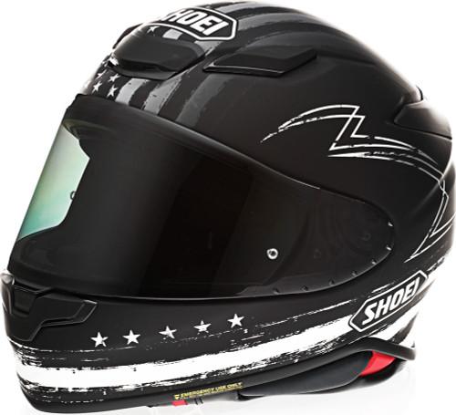 Shoei RF-1400 Dedicated 2 TC-5 Helmet