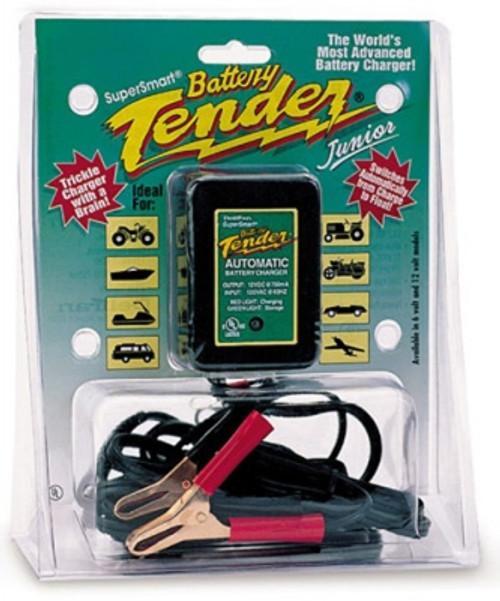 Battery Tender Junior 12V Charger - 021-0123