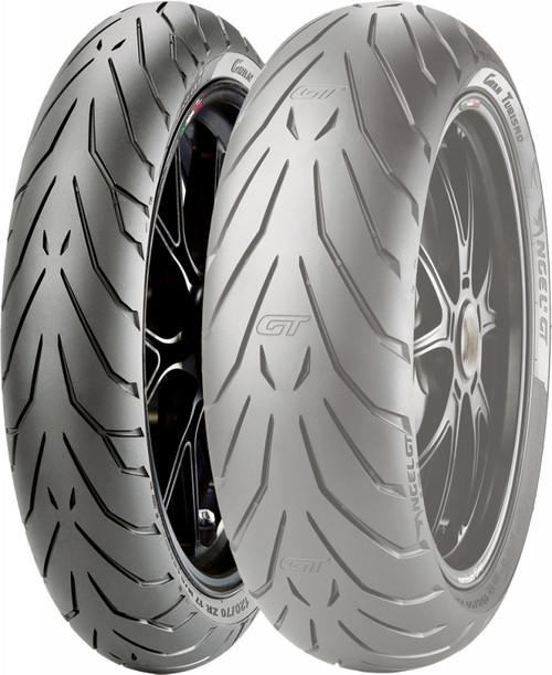 PIRELLI TIRE 110/80ZR18F ANGEL GT (2317100)