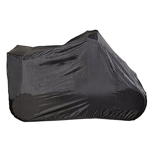DOWCO GUARDIAN COVER SPORT QUAD (BLA CK) (26043-01)
