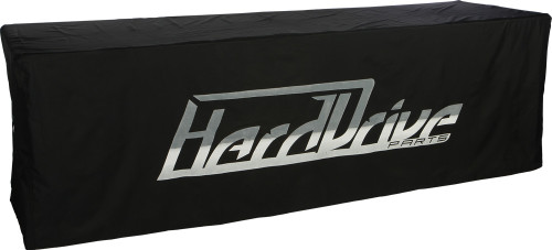 HARDDRIVE 8' TABLE COVER (810-9910)