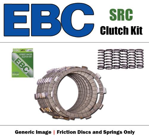 EBC Street Racer Clutch Set SRC84