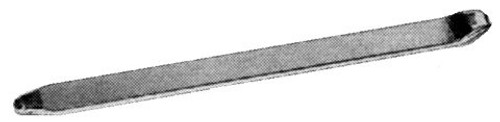 "08-0049 8/"" MOTION PRO Tire Iron Set 15/"" 11/"""