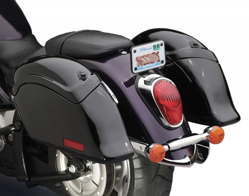 NATIONAL CYCLE CRUISELINER SMOOTH BACK BLK (N1101)