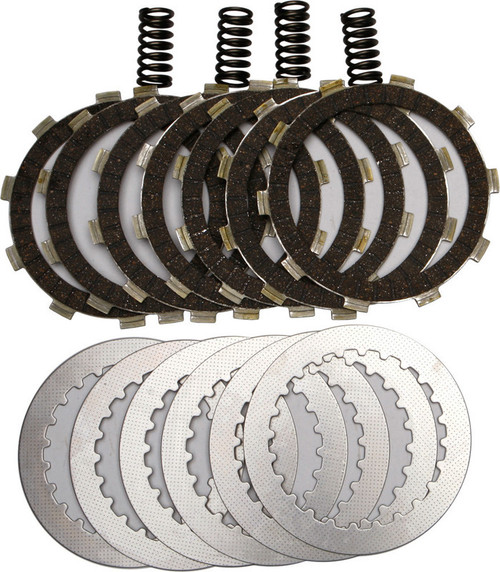 EBC Dirt Racer Clutch Set DRC236