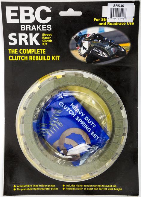 EBC Street Racer Clutch Set SRK46