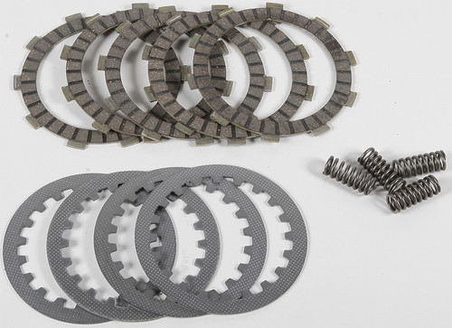 EBC Dirt Racer Clutch Set DRC231