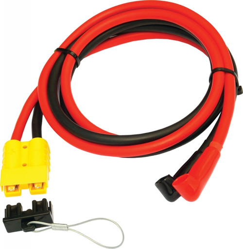 """KFI QUICK CONNECT BATTERY CABLE 48"""" (QC-48)"""