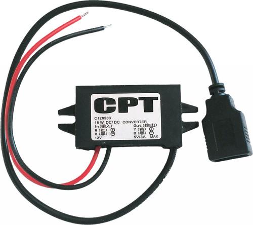ADAPTIV TPX 12V USB POWER SUPPLY (A-05-05)