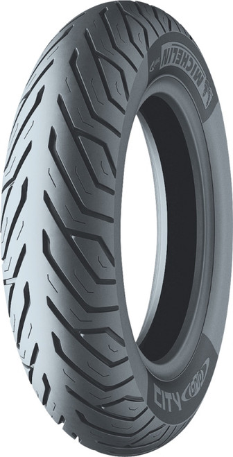 MICHELIN TIRE 100/80-16 CITY GRIP F TL (43599)