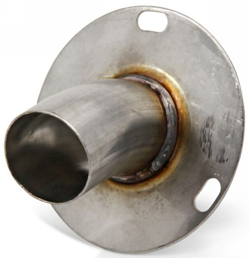 """Pro Circuit Stainless Insert 4"""" X 1 1/2"""" Replacement Part - PC4012-0007"""
