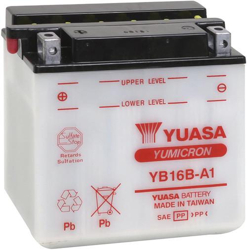 Yuasa YB16B-A1 Battery