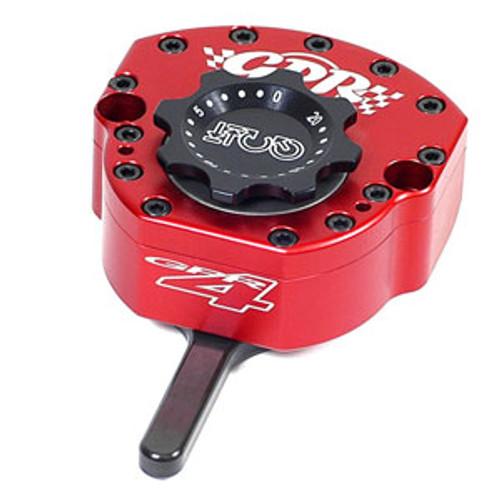 GPR V4 Complete Stabilizer Kit KTM RC8R 1190 R 09-10
