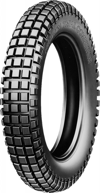 MICHELIN TIRE 80/100-21F TRIAL LIGHT TU BE TYPE (22827)