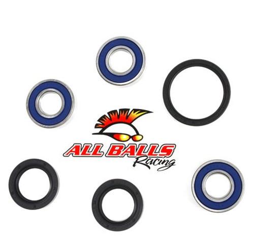 ALL BALLS REAR WHEEL BEARING/SEAL KIT (25-1115)