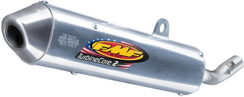 FMF EXHAUST TURBINECORE 2 SILENCER (025167)