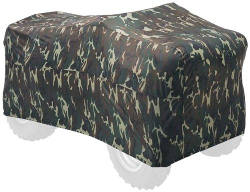 DOWCO GUARDIAN COVER 2X (GREEN CAMO) (26041-00)