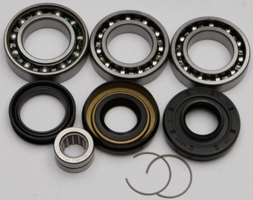ALL BALLS DIFFERENTIAL BEARING KIT FRONT (25-2046)