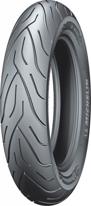 MICHELIN TIRE 80/90-21F COMMANDER II (45948)