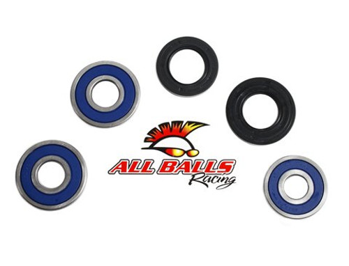 ALL BALLS WHEEL BEARING & SEAL KIT (25-1340)