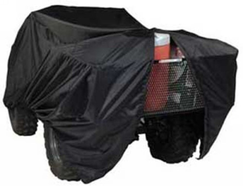 "Dowco Guardian Ez Zip Cover Black 102""X50""X69"" - 26051-00"