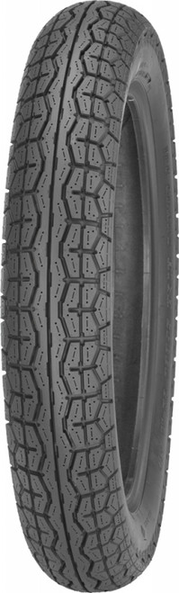 IRC GS-11 TIRE REAR 4.00X18 BW (302404)