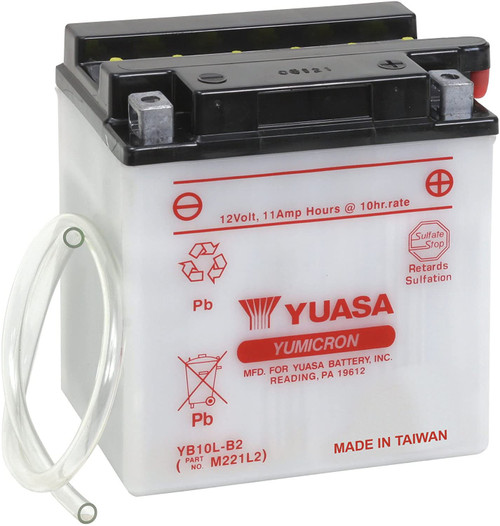 Yuasa YB10L-B2 Battery