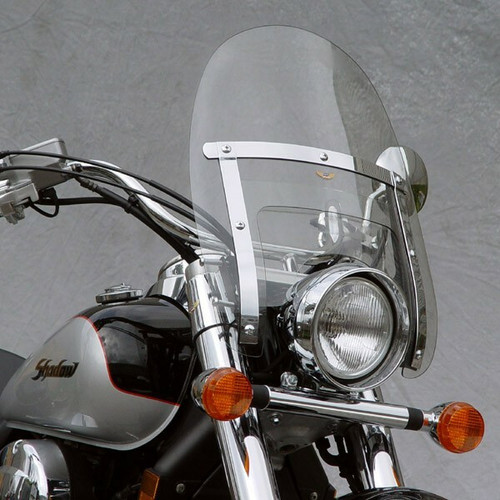 NATIONAL CYCLE HARDWARE KIT (KIT-BL)